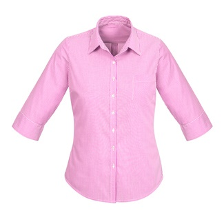 Adv Lindsey Ladies 3/4 Sleeve Shirt A41011 4