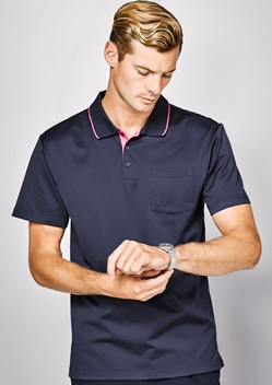 Adv Swindon Mens Polo Shirt A49022 1