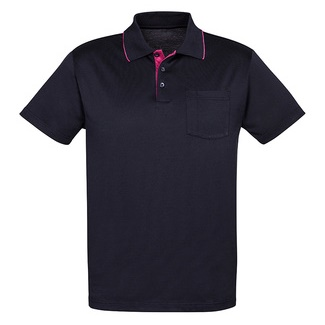 Adv Swindon Mens Polo Shirt A49022