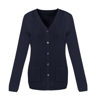 Adv Varesa Ladies Cardigan A59510