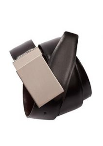 Biz Reversible Mens Corporate Belt BB10919