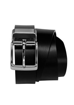 Biz Reversible Mens Standard Belt BB248M 1