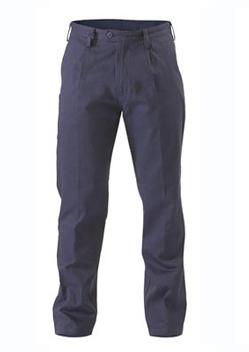 Bisley Cotton Drill Work Pant BP6007