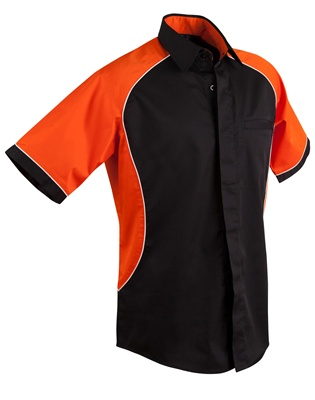 WS Arena Tri-Colour Mens Shirt BS15 5