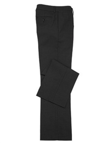 Biz Classic Ladies Flat Front Tailored Pant BS29320 4
