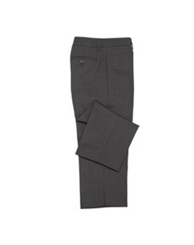 Biz Classic Ladies 3/4 Cropped Pant BS29321 3