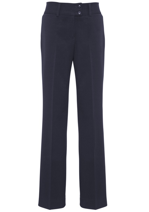 Biz Perfect Ladies Kate Pant BS507L 3