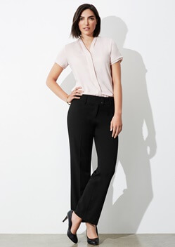 Biz Perfect Ladies Eve Pant BS508L