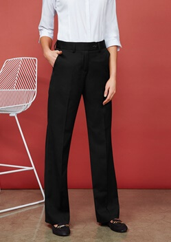 Biz Detroit Ladies Flexi-Band Pant BS610L