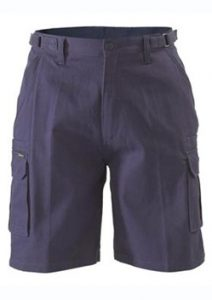 Bisley 8 Pocket Cargo Shorts BSHC1007