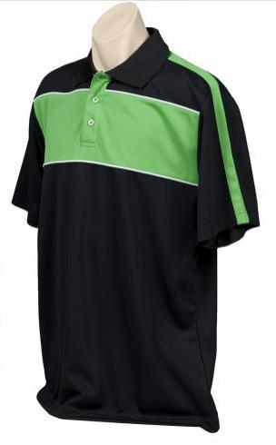 BS 3 Toned Polo Adults BSP2012 5
