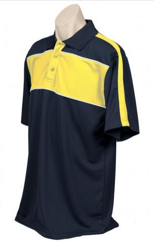 BS 3 Toned Polo Adults BSP2012 7