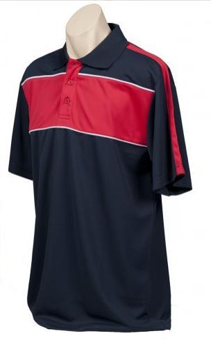 BS 3 Toned Polo Adults BSP2012 6