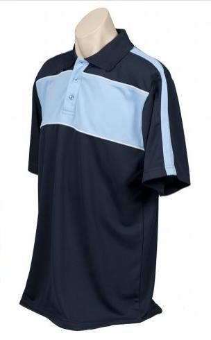 BS 3 Toned Polo Adults BSP2012 8
