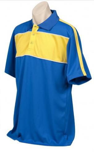 BS 3 Toned Polo Adults BSP2012 9