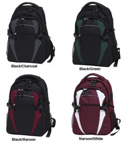 GFL Spliced Zenith Backpack BSPB 5