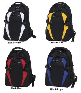 GFL Spliced Zenith Backpack BSPB 4