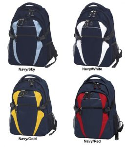 GFL Spliced Zenith Backpack BSPB 2