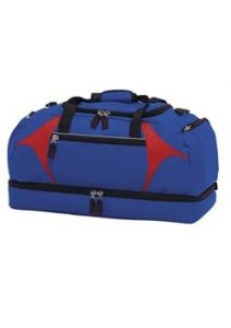 GFL Spliced Zenith Sports Bag BSPS