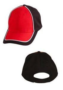 WS Arena Two Tone Cap CH78
