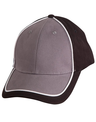 WS Arena Two Tone Cap CH78 4