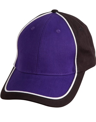 WS Arena Two Tone Cap CH78 7