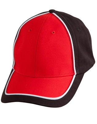 WS Arena Two Tone Cap CH78 8