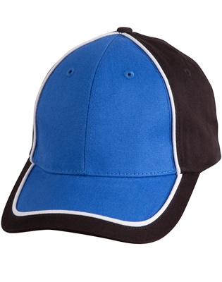 WS Arena Two Tone Cap CH78 9