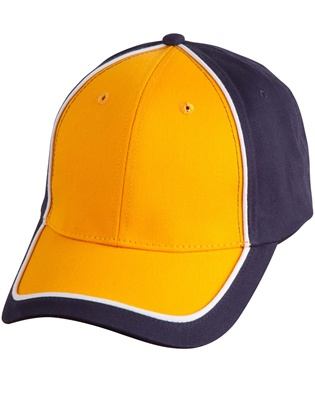 WS Arena Two Tone Cap CH78 10