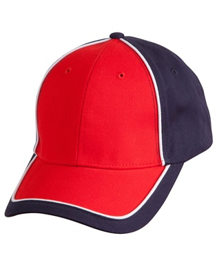 WS Arena Two Tone Cap CH78 11