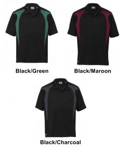 GFL Spliced Zenith Mens Polo DGSP 3