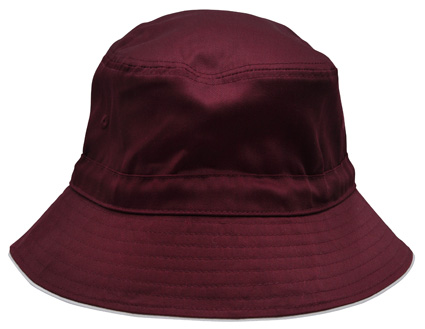 WS Sandwich Bucket Hat with Toggle H1033 4