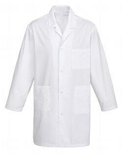 Biz Lab Coat H132ML 2