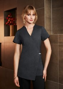 Biz Spa Ladies Tunic H630L