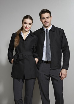 Biz Studio Ladies Corporate Trench Coat J126LL