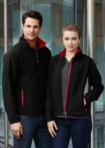 Biz Geneva Mens Softshell Jacket J307M