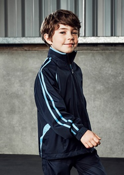 Biz Flash Kids Track Top J3150B