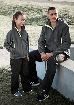 Biz Razor Kids Team Jacket J408K