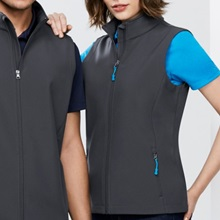 Biz Apex Ladies Vest J830L