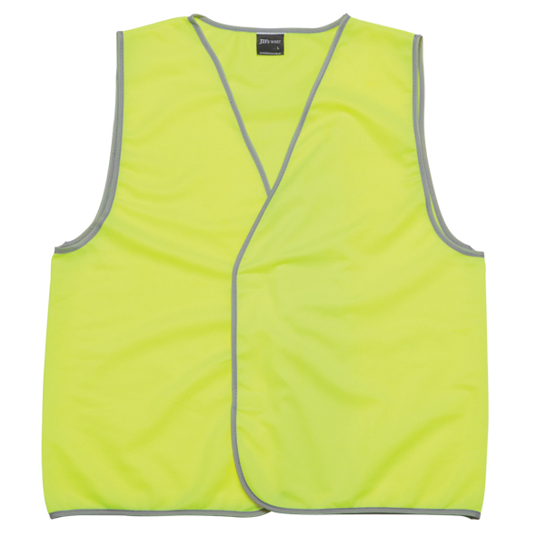 JB Hi Vis Safety Day & Night Vest 6DNSV 2