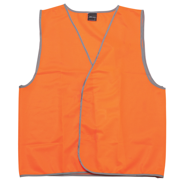 JB Hi Vis Safety Day & Night Vest 6DNSV 3