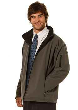 WS Softshell Mens Hi-Tech Jacket JK23 1