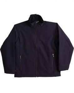 WS Softshell Mens Hi-Tech Jacket JK23 4