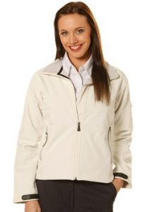 WS Softshell Ladies Hi-Tech Jacket JK24