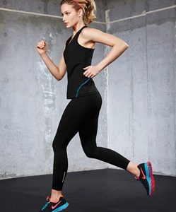 Biz Flex Ladies Full Leggings L514LL