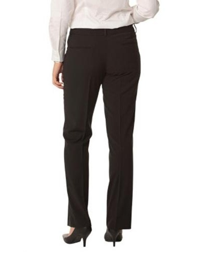 WS Ladies Stretch Stripe Pants M9430 3
