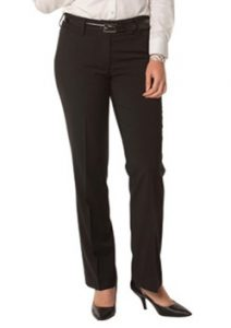 WS Ladies Stretch Stripe Pants M9430