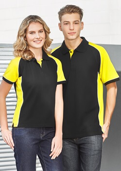 Biz Nitro Mens Polo P10112