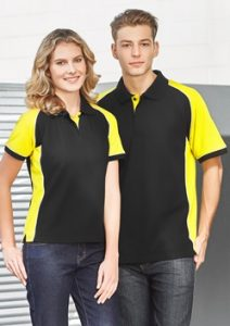 Biz Nitro Ladies Polo P10122