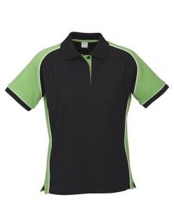 Biz Nitro Mens Polo P10112 2